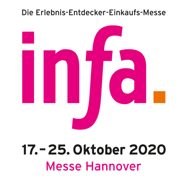 Messe Hannover Infa